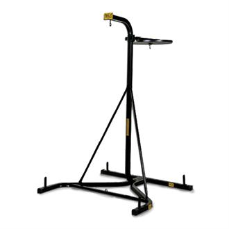 Everlast Combo Stand (Heavy and Speed Bag)